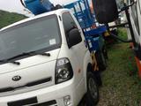 Автовышка (автогидроподъёмник) Dasan DS-180S (18 м