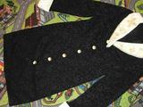 Продам маленькое чёрное платье с ручной отделкой