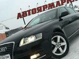 Audi A6, 2010 года выпуска, б/у